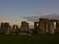 16 Twilight Stonehenge