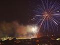 SA9993 Bonfire Night Swansea 2017