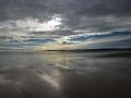 SA67 Winter Clouds Swansea Bay
