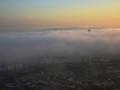 SA9996 Evening Fog Swansea
