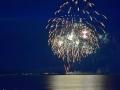 SA72 Airshow Fireworks Swansea