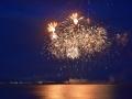 SA73 Airshow Fireworks Swansea