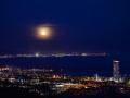 SA62 Moonlight Swansea Bay