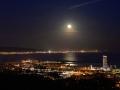 SA63 Moonlight Swansea Bay