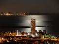 SA64 Moonlight Meridian Tower