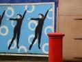 SA903 Dancing High Street