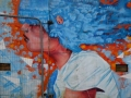 SA921 Graffiti High Street
