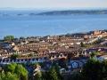 SA912 Townhill Viewpoint
