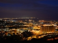 SA95 Night Lights 3 Swansea