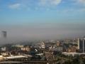 SA96 Morning Fog Swansea Bay