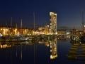 SA9991 Marina Reflections Swansea