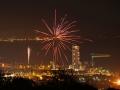 SA995 Bonfire Night 2016 Swansea