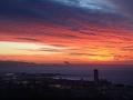 SA56 Sunrise 1 Swansea
