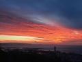 SA57 Sunrise 2 Swansea