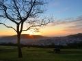 SA32 Sunrise Over Kilvey