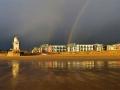 SA12 Storm Reflections Swansea Marina