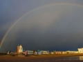 SA13 Storm Light Swansea Marina