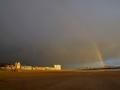 SA14 Storm Light Swansea Marina