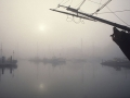 SA18 Impressions In Grey Swansea Marina
