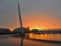 SA10 Dawn Light Sail Bridge