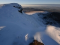 BBA923 Winter Coat Pen Y Fan