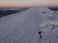 BBA929 Arctic Glow Pen Y Fan