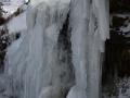BBA952 Frozen Fall nr. Pen y Fan