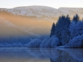 BBA41 Winter Twilight Talybont