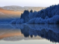 BBA42 Winter Twilight Talybont