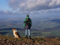 BBA53 Man's Best Friend Pen Y Fan