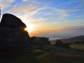ED18 Sunrise Haytor