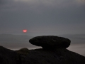 ED37 Winter Sunrise Great Staple Tor