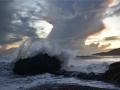 GA241Evening Storm Langland
