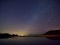 GA561 Starlight Three Cliffs Bay