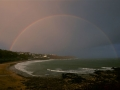 GA225 Winter Rainbow Langland