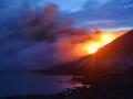 GA233 Volcano Langland Cliffs
