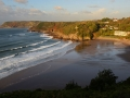 GA302 Morning View Caswell Bay