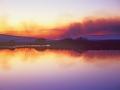 GCB09 Evening Fire Broad Pool