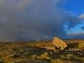GCC41 Stormclouds Arthurs Stone