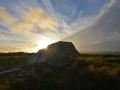GCC44 Sunburst Arthurs Stone