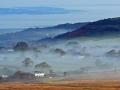 GCC06 Morning Mist To Llanrhidian