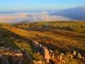 GCC07 Under The Fog Three Cliffs