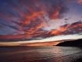 SC986 Dawn Clouds Mumbles