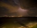 SC989 Electrical Storm Swansea Bay