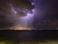 SC990 Electrical Storm  Swansea Bay