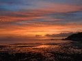 SC76 Autumn Sunrise Mumbles