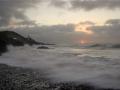 SC912 Silver Sunrise  Bracelet Bay