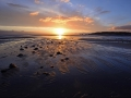 SC937 Winter Sunrise<p>Swansea Bay