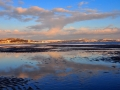 SB16 Evening Reflections Swansea Bay