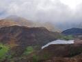 WNS50 Stormclouds To Llyn Gwynant
